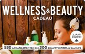 Wellness & Beauty Cadeau - 40 euro