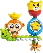 Badspeelgoed - Badspeeltjes - Speelgoed Bad - Babycadeaus -  Baby, Peuter & Kleuter - 0, 1, 2, 3, 4 & 5 Jaar