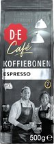 Douwe Egberts D.E Café Espresso Koffiebonen  - 4 x 500 gram