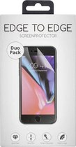 Selencia Duo Pack Screenprotector voor de Samsung Galaxy S10 Plus
