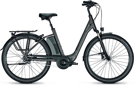 Raleigh Corby XXL D 50 Cm Shimano Steps Middenmotor