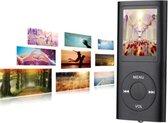 DrPhone X7 Mp3 Mp4 – Music Player – Led – Aux – Us