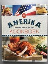 Het Amerika kookboek