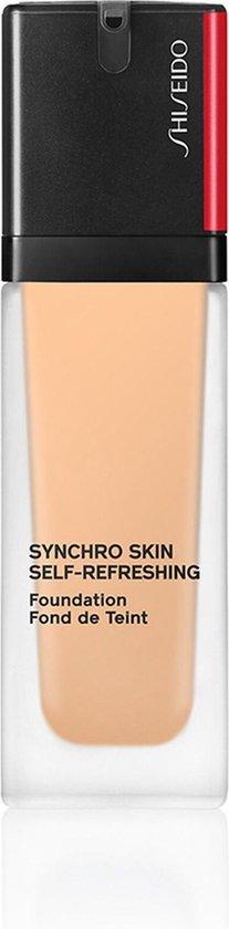 Shiseido – Synchro Skin Self Refreshing Foundation – 30 ml – 240 Quartz