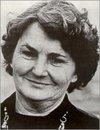 Thea Beckman