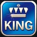 King International Kartonnen Legpuzzels