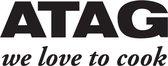 ATAG Inbouw vaatwassers met Besteklade