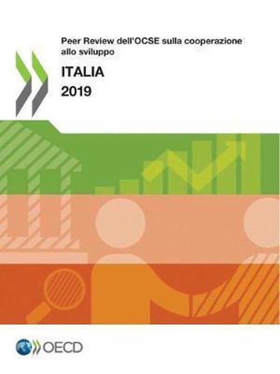 Peer Review Dell'ocse Sulla Cooperazione Allo Sviluppo