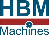 HBM machines 12V compressoren