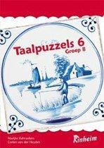 Taalpuzzels 6