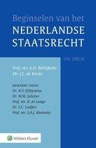 Beginselen van het Nederlands staatsrecht