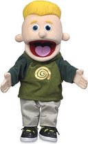 Handpop Eddie Sillypuppets 14''
