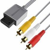 Standaard AV Kabel / TV Kabel voor Nintendo Wii
