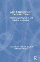 Agile Leadership for Turbulent Times