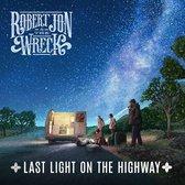 Last Light On The Highway