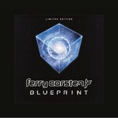 Ferry Corsten Blueprint Box Set (Limited Edition)