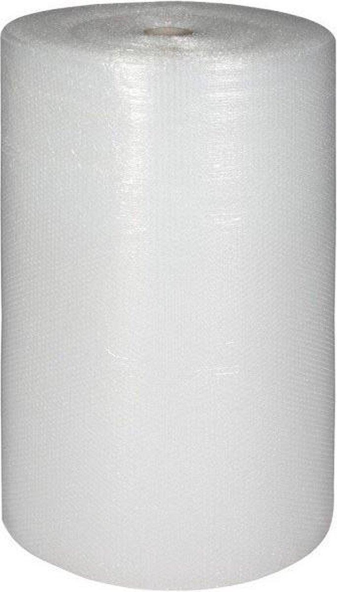 Rol Noppenfolie - 100 cm x 100 m 70 my - Bubbeltjesplastic