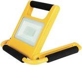 Specilights 10W LED Acculamp Slim - Opvouwbaar - 2 lichtstanden