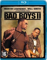 Bad Boys II (Blu-ray)