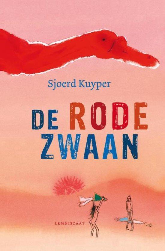De rode zwaan - Sjoerd Kuyper |