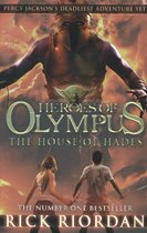(4): House of Hades