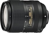 Nikon AF-S DX Nikkor 18–300mm - f/3.5–6.3G ED VR - Zwart