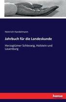 Jahrbuch fur die Landeskunde