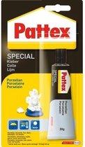 Pattex Porcelein Porselein Speciaallijm - 30 Gram