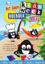 Kidsweek - Het grote Kidsweek doeboek 6