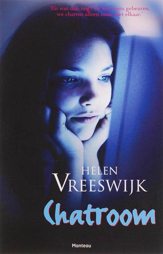 Chatroom - Helen Vreeswijk |