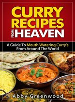 Curry Recipes From Around The World