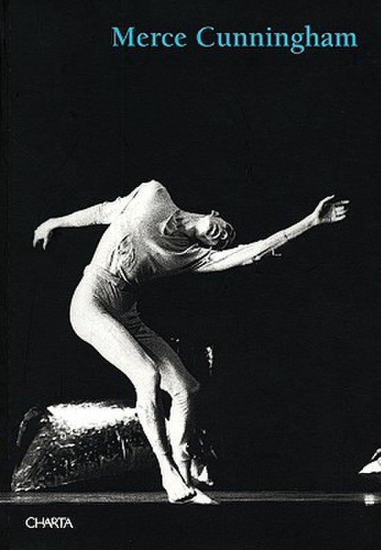 Cover van het boek 'Cunningham merce'