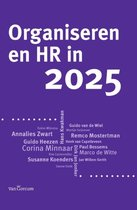 Organiseren en HR in 2025