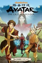 Afbeelding van Avatar: The Last Airbender - The Search Part 1