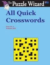 All Quick Crosswords No. 5