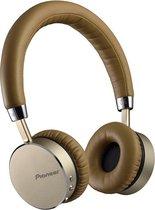 Pioneer SE-MJ561BT On-Ear Brown