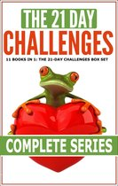 11 Books in 1: The 21-Day Challenges Box Set