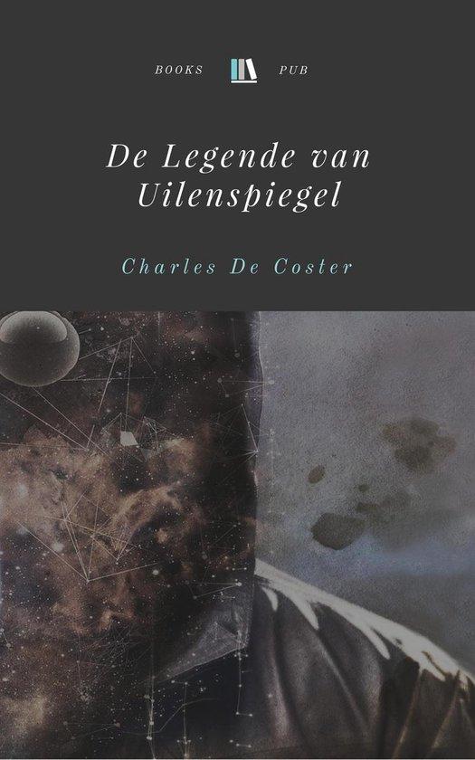 De Legende van Uilenspiegel - Charles de Coster |