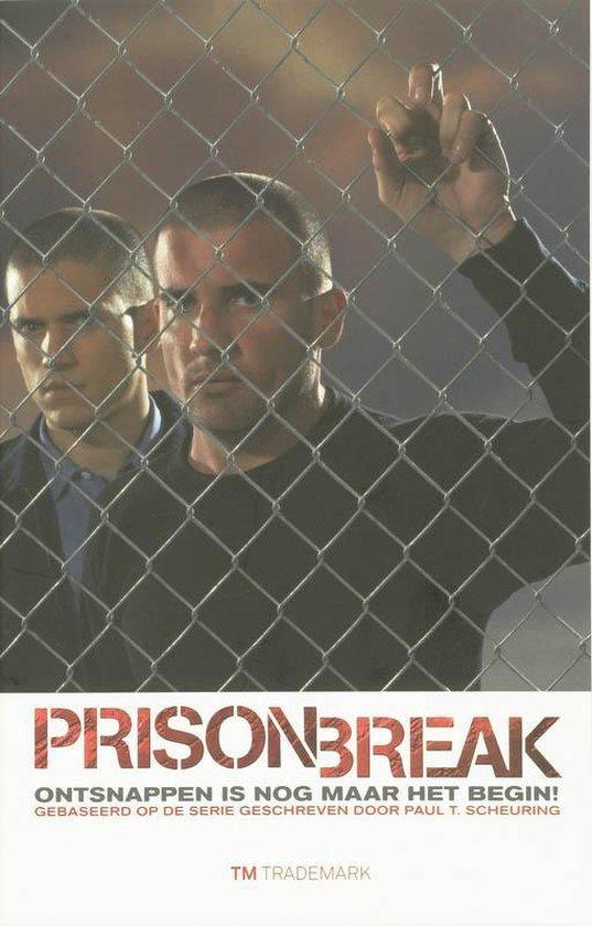 Prison Break - Seizoen 1 / 3 - Paul T. Scheuring  
