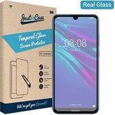 Just in Case Tempered Glass Huawei Y6 2019 Protector - Arc Edges