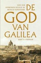 De God van Galilea. Hoe een verboden religie de wereld veroverde