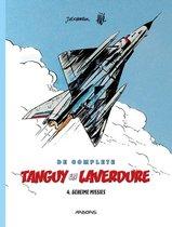 Tanguy en laverdure complete hc04. geheime missies