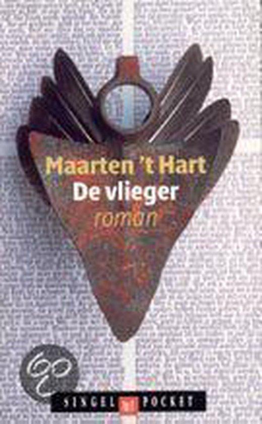 De Vlieger - Maarten 't Hart  