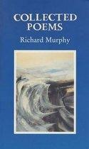 Boek cover Collected Poems van Richard Murphy