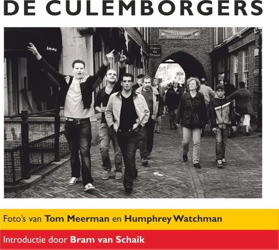 De Culemborgers - Tom Meerman |
