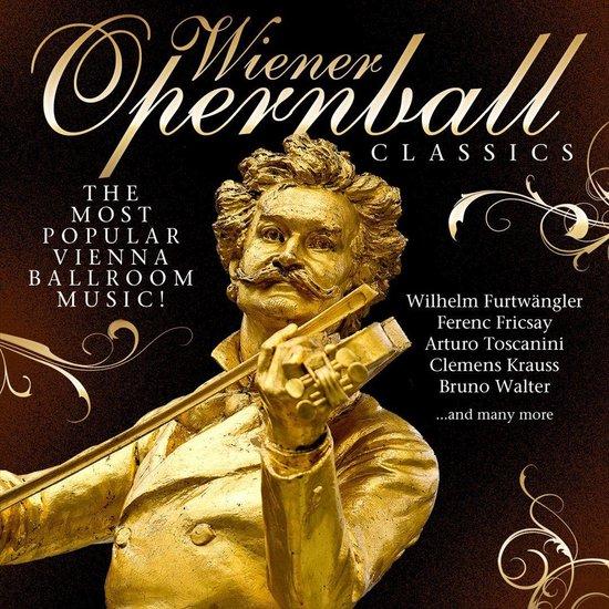 Wiener Opernball Classics