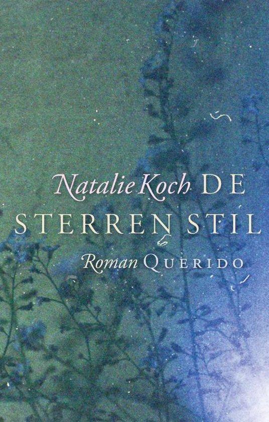 De sterren stil - Natalie Koch |