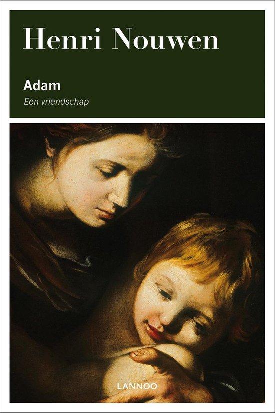 Adam - Henri Nouwen |