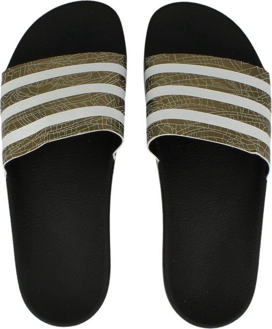 bol.com | adidas ADILETTE W S78861 Zwart;Zwart maat 43