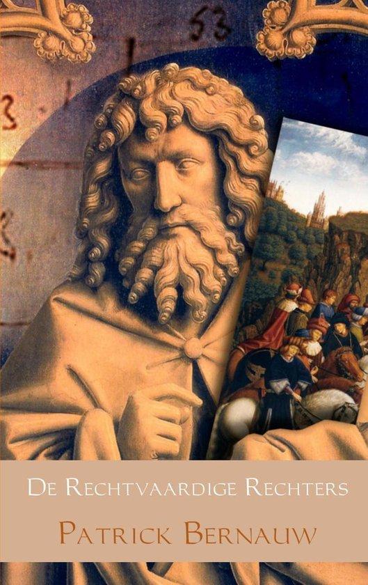 De Rechtvaardige Rechters - Patrick Bernauw   Readingchampions.org.uk